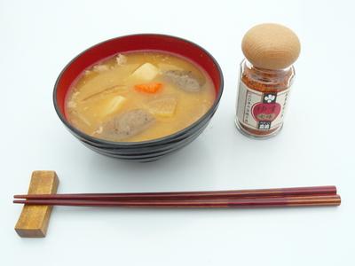 豚汁七味.JPG